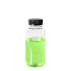 Бутылка ПЕТ 250г, 200шт/уп (ДО 025,083) высота 133, диаметр горла 38