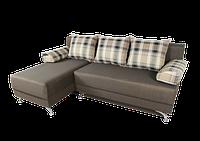 """Угловой диван """"Стелла"""" в ткаи 0-й категории (ткань 2)"""