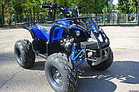 Квадроцикл подростковый на бензине cc110 VIPER 60 км/ч, фото 1