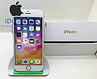 Телефон Apple iPhone 7 256gb Gold Neverlock 9/10, фото 3