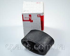 Резинка катализатора, резонатора и глушителя Renault Logan (Asam 30357)(среднее качество)
