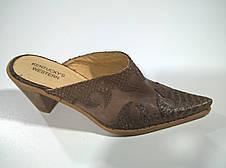Сабо женские 40 размер бренд KENTUCKY WESTERN(Испания), фото 3