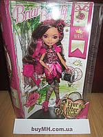 Кукла Ever After High Briar Beauty Браер Бьюти базовая первый выпуск