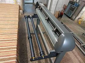 Режущий плоттер GCC Jaguar/плоттеры режущие б.у., фото 3