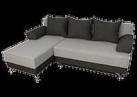 """Угловой диван """"Стелла"""" в ткани 3-й категории (ткань 10)"""