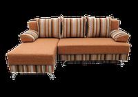 """Угловой диван """"Стелла"""" в ткаи 5-й категории (ткань 12), фото 1"""