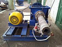 Пресс для производства топливных брикетов ПШ 350 б,у