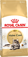 Royal Canin Maine Coon Adult 4 кг сухой корм для кошек породы мейн-кун от 15 месяцев