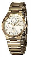 Годинник STARION J033H.05 G/Gold браслет
