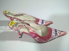 Босоножки женские 41 размер бренд GRACELAND, фото 3