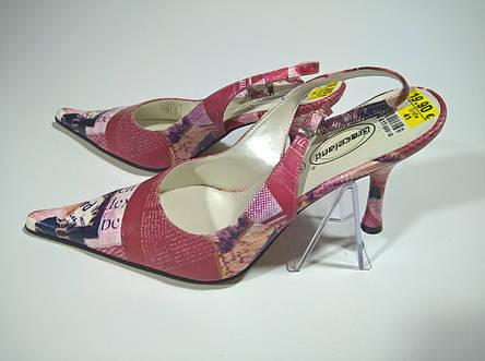 Босоножки женские 41 размер бренд GRACELAND, фото 2