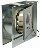 Вентилятор радиальный Systemair CKS 450-3