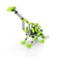 Конструктор серии STEM HEROES MOTORIZED 5 в 1 – Динозавры, фото 1