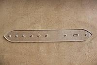 Лекала для ремня, толщина 4 мм, ширина 38 мм, длинна 295 мм, СК 5285, фото 1