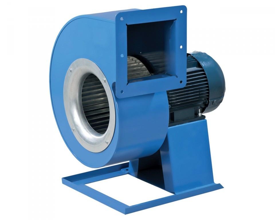 Вентилятор спиральный Вентилятор спиральный Вентс ВЦУН 280x127-5,5-2