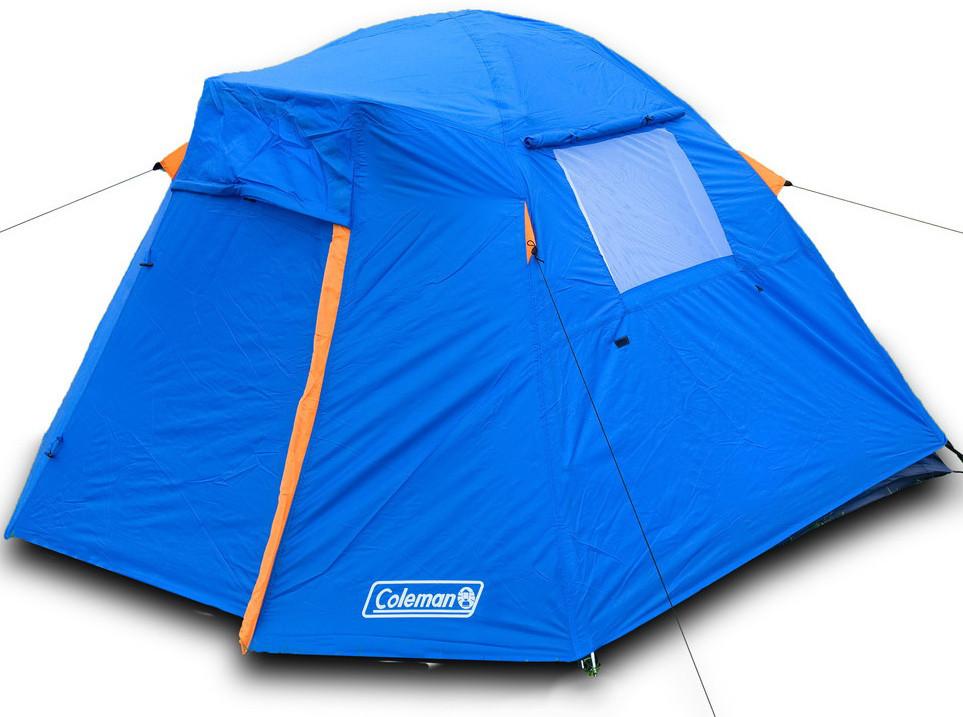 Палатка 2-х местная Coleman 1013 (250x150x140 см)