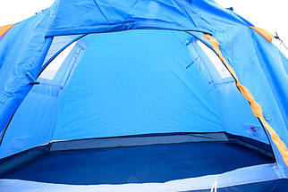 Палатка 2-х местная Coleman 1013 (250x150x140 см), фото 2