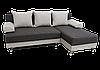 """Угловой диван """"Стелла"""" в ткани 4-й категории (ткань 17)"""