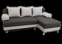 """Угловой диван """"Стелла"""" в ткани 4-й категории (ткань 17), фото 1"""