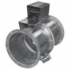 Клапан дымоудаления Веза КПУ-1М-Д-Н-400-2*ф-ЭМП220