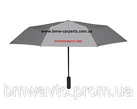 Складной зонт Porsche Umbrella Racing Collection