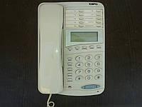 Стационарный телефон ESPO TX-7507, бу