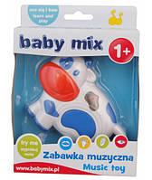 Іграшка музична Корівка, TM Baby Mix