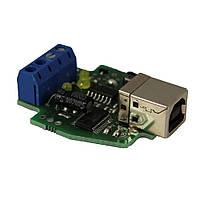 USB K-KL-line (mini) адаптер. Сделано в Украине!