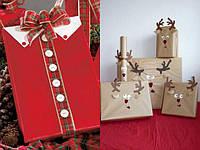 Упаковываем подарки правильно