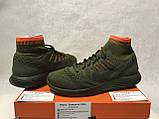 Бігові кросівки Nike LunarGlide 8 (44-45) Оригінал 898807-444, фото 6