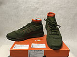 Бігові кросівки Nike LunarGlide 8 (44-45) Оригінал 898807-444, фото 7