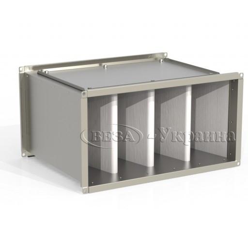 Фильтр канальный Веза Канал-ФКП-70-40/G4 (ячейковый)
