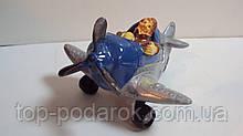 """Літак-скарбничка """"Літачок на зльоті"""""""