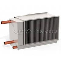 Воздухоохладитель канальный водяной Веза Канал-ВКО-80-50