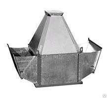 Вентилятор крышный дымоудаления Веза Вентилятор УКРОС60-040-ДУ600-Н-00025/4-У1
