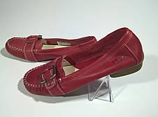 Мокасины женские 42 размер бренд MARCO TOZZI (Германия) , фото 2
