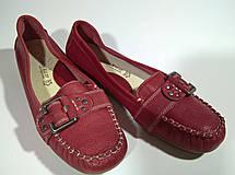 Мокасины женские 42 размер бренд MARCO TOZZI (Германия) , фото 3