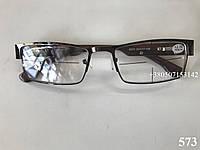 Стильные очки для зрения. Модель 573, фото 1