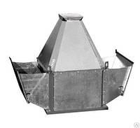 Вентилятор крышный дымоудаления Веза Вентилятор УКРОС91-100-ДУ600-Н-00750/8-У1