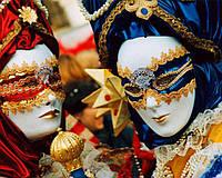 Оформляем карнавал