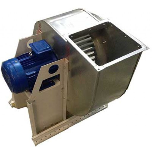 Вентилятор дымоудаления Веза ВРАН-9-5,6-ДУ-Н-У2-1-3x1395-220/380