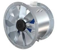 Вентилятор дымоудаления Systemair AXC 1250-6-4 (B) (15,0kW)
