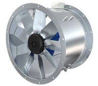 Вентилятор дымоудаления Systemair AXC 1250-12-4 (B) (30,0kW)
