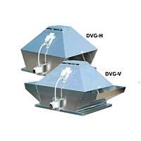 Вентилятор дымоудаления Systemair DVG-V 560D6/F400 IE2