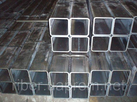 Квадратная труба 140х140х4мм, фото 2