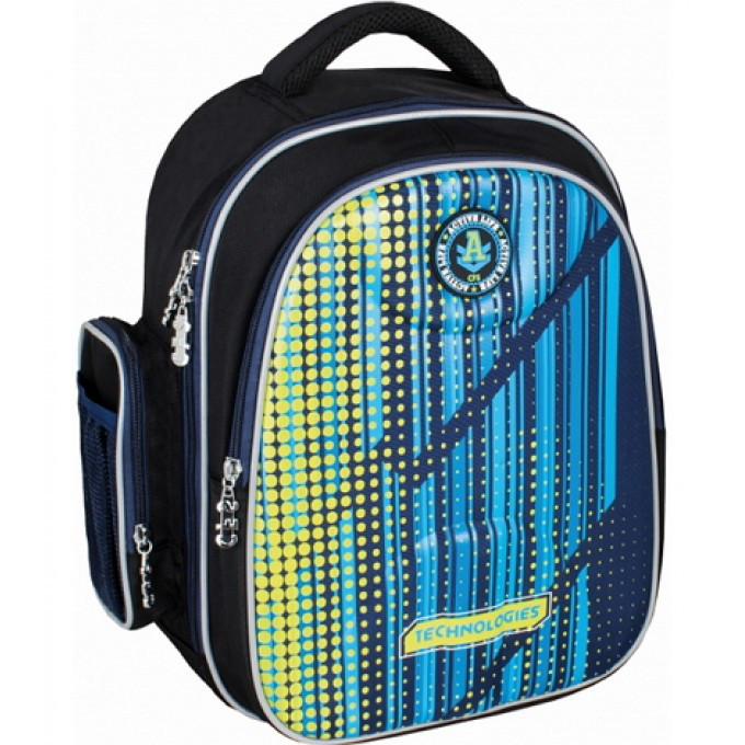 Рюкзак школьный EVA фасад 15