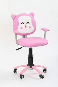 Дитяче поворотне крісло Kitty Halmar