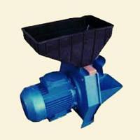 Зернодробилка Эликор 1 , исполнение 1 - зернодробилка + овощерезка