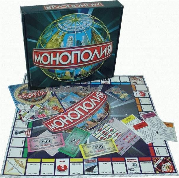 Монополия поле казино казино оракул в азов-сити номер телефона