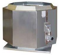 Вентилятор дымоудаления Systemair DVV 800D4-8-P/F400+REV